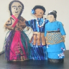 Pacific Islands, Tonga: Dolls