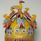 Yoruba crown 2