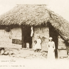 Labourer's cottage, Barbados